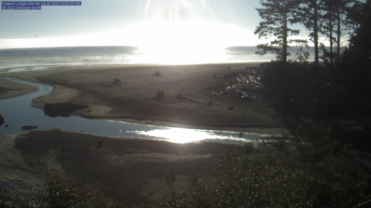 webcam kalaloch lodge