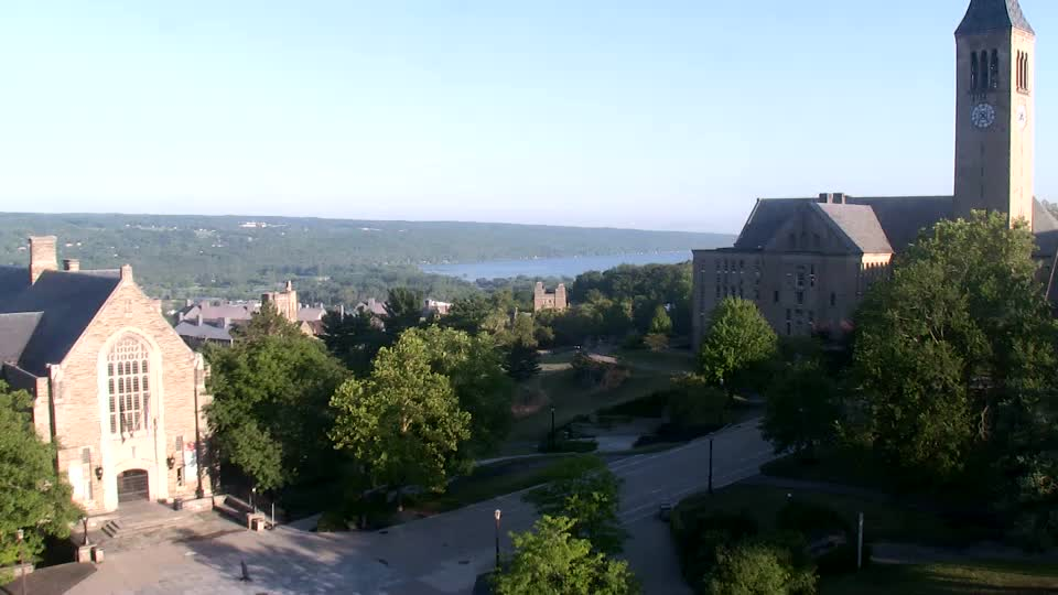 webcam Ithaca
