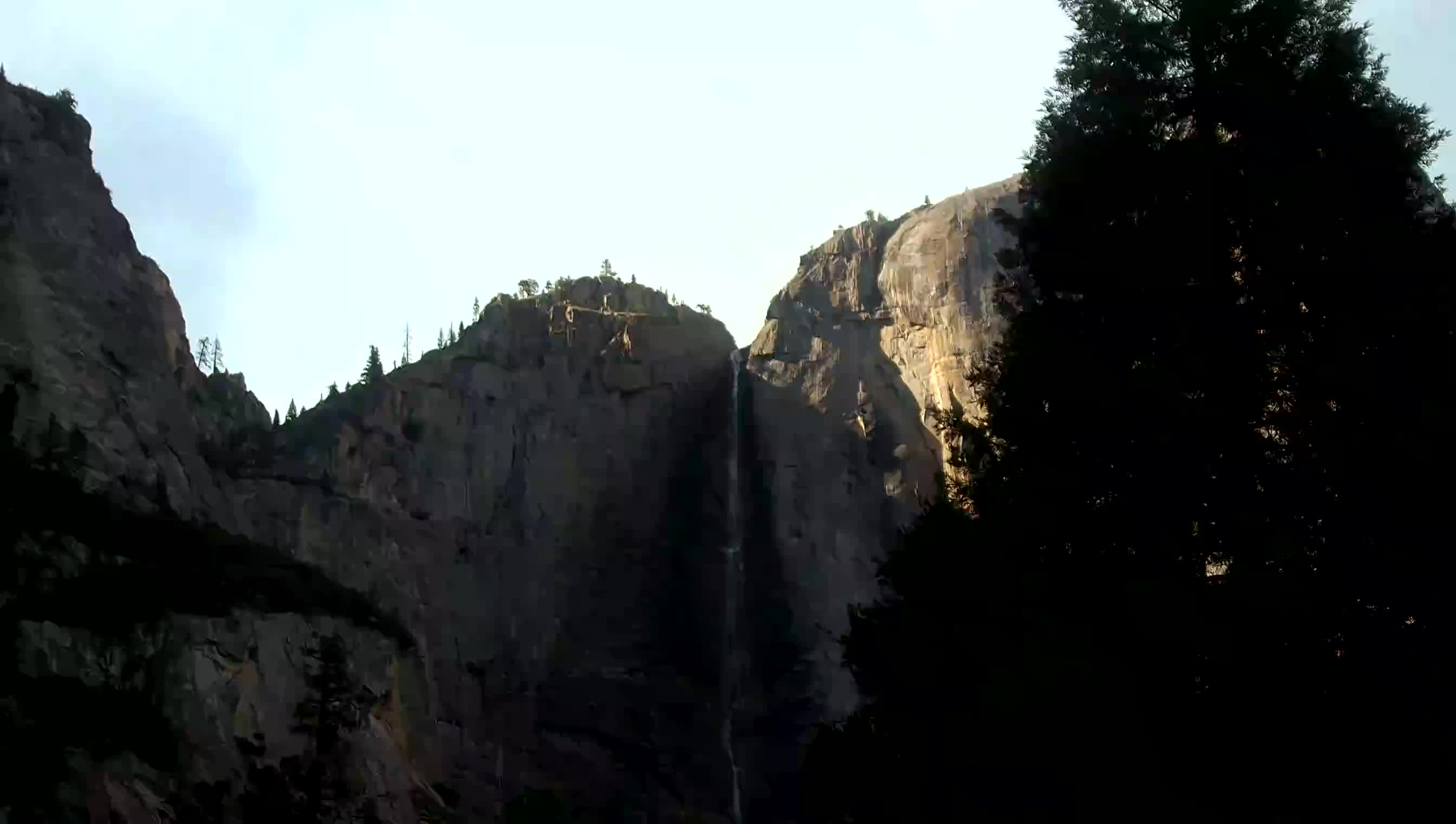 Yosemite Falls preview image